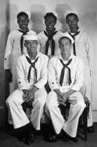 Portrait of Sailors, year unknown
